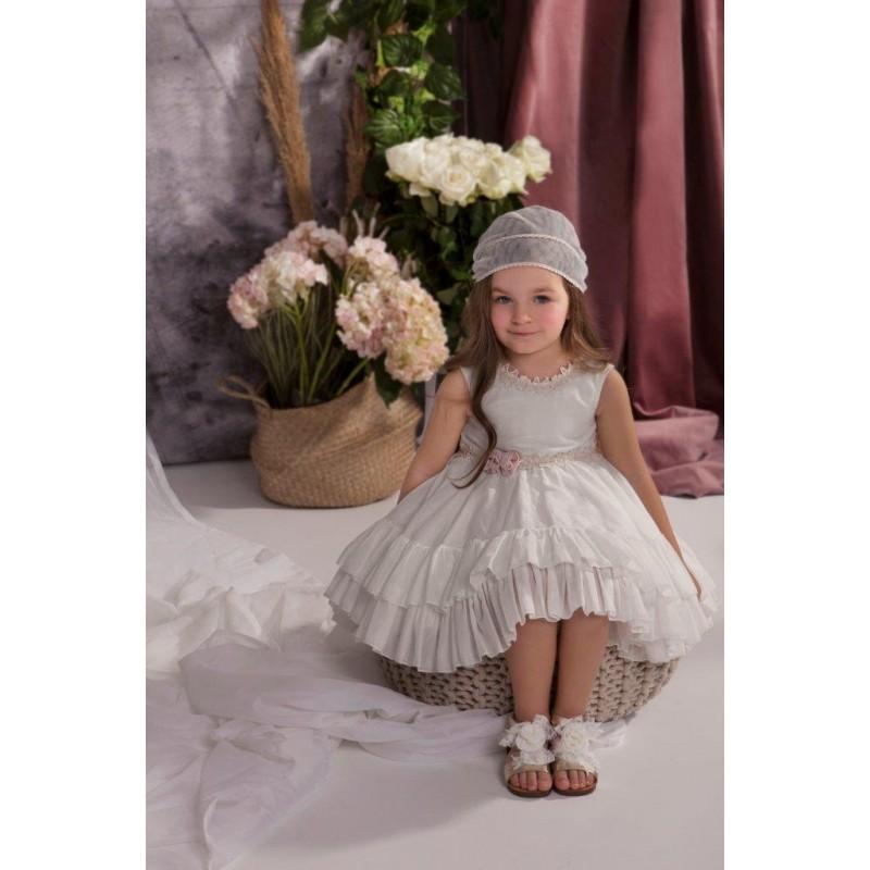 Βαπτιστικό φόρεμα Baby Bloom BB20204