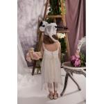 Βαπτιστικό φόρεμα Baby Bloom BB20201