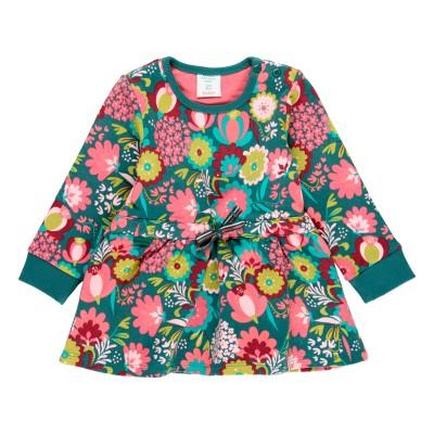 Φόρεμα και καλσόν Boboli BBW21211